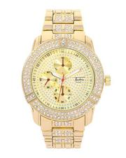 Jewelry & Watches - Iced Out Watch-2568753