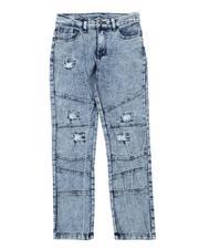 Boys - Rip & Repair Jeans (8-16)-2576918