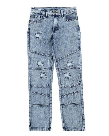 Arcade Styles - Rip & Repair Jeans (8-16)