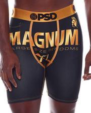 PSD UNDERWEAR - Magnum XL Boxer Brief-2575754