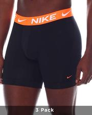 Nike - 3 Pack of Essential Boxer Briefs-2575420