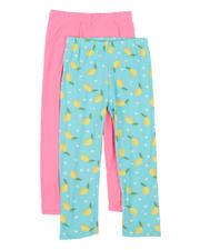 Sizes 4-6x - Kids - Leggings Twin Pack (4-6X)-2577002