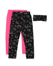 Sizes 4-6x - Kids - Leggings Twin Pack (4-6X)-2577014