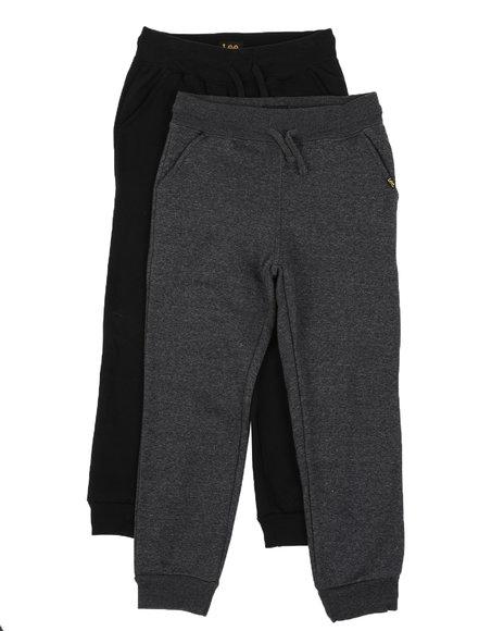 Lee - 2 Pack Fleece Jogger Pants (8-20)