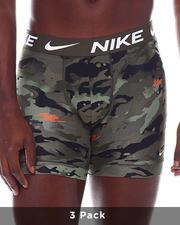 Nike - 3 Pack of Essential Boxer Briefs-2575457