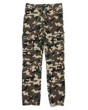 Pants - Camo Pull On Joggers (8-16)-2576879