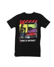 Arcade Styles - Time Is Money Tee (8-20)-2575866