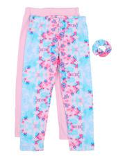 Sizes 4-6x - Kids - Leggings Twin Pack (4-6X)-2577026