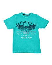 T-Shirts - Motor Club Tee (7-18)-2575845
