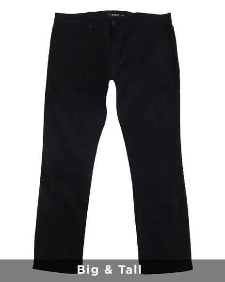 Buyers Picks - Stretch Twill Pants (B&T)