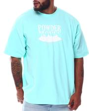 LRG - Powder Moves T-Shirt (B&T)-2577680