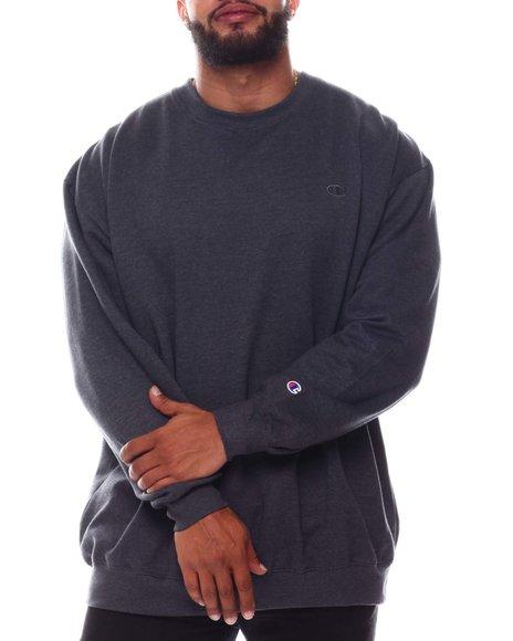 Champion - Ion Fleece Sweatshirt (B&T)