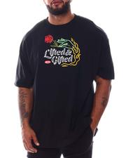 LRG - Lifted & Gifted T-Shirt (B&T)-2577701