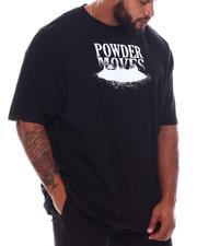 LRG - Powder Moves T-Shirt (B&T)-2577660