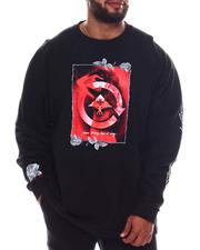 LRG - Blooming Unity Long Sleeve Shirt (B&T)-2577708