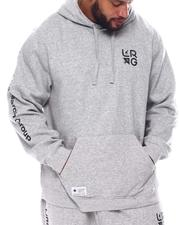 LRG - Stacked Pullover Hoodie (B&T)-2577742