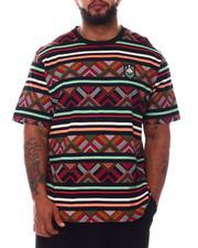 LRG - Motherland Knit T-Shirt (B&T)-2577651