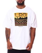 LRG - Earth Lessons T-Shirt (B&T)-2577663