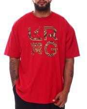 LRG - Motherland Stacked T-Shirt (B&T)-2577671