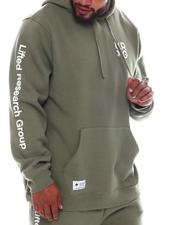LRG - Stacked Pullover Hoodie (B&T)-2577746