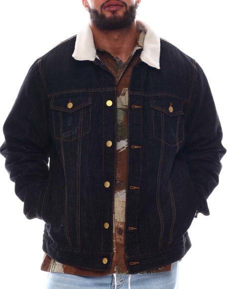 LRG - Denim Jacket (B&T)