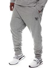 Born Fly - Cuffed Sweatpants (B&T)-2577882