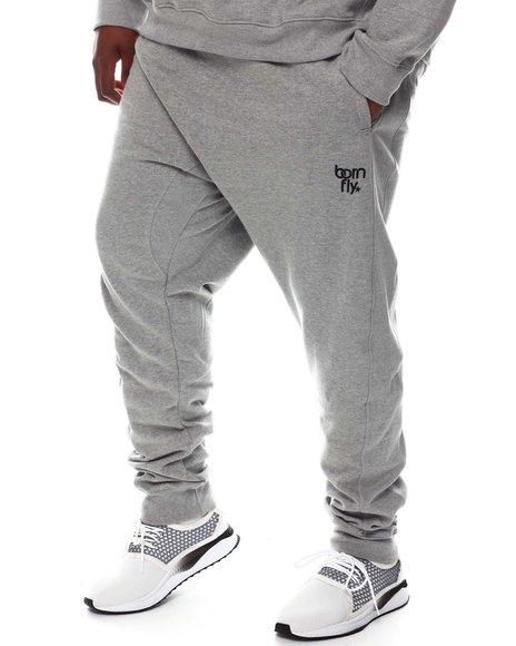 Born Fly - Cuffed Sweatpants (B&T)
