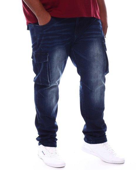 Born Fly - Fisk Denim Jeans (B&T)