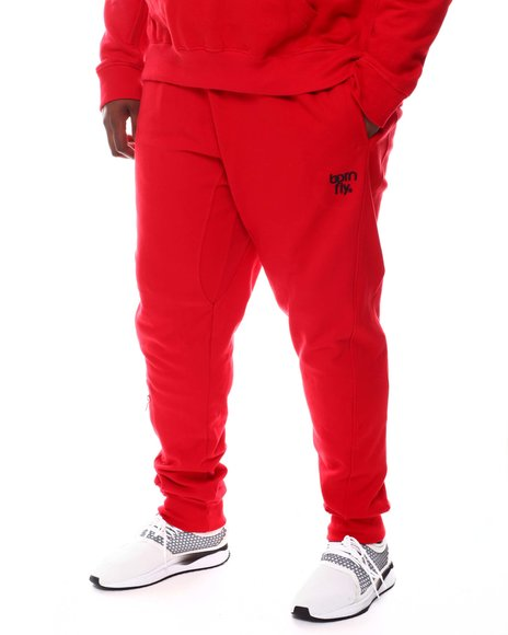 Born Fly - Cuffed Sweatpants (B&T)