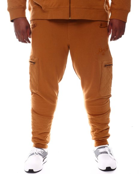 Born Fly - Quilted Sweatpants (B&T)