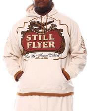 Born Fly - Still Flyer Hoodie (B&T)-2578131