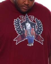 Born Fly - Collegiate Bear T-Shirt (B&T)-2578097