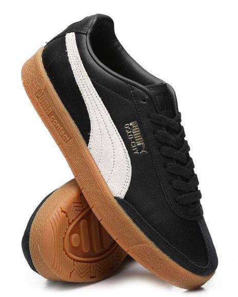 Puma - Oslo-City Premium Sneakers