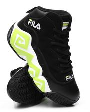 Fila - MB Sneakers (3.5-7)-2578249