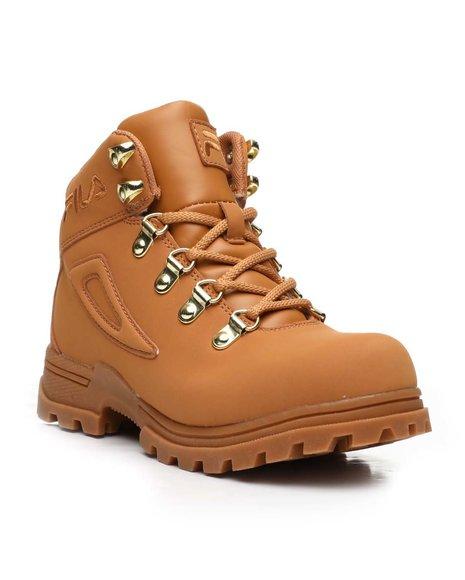 Fila - Diviner Boots (11-3)
