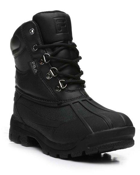 Fila - Weathertech Extreme Boots (11-3)