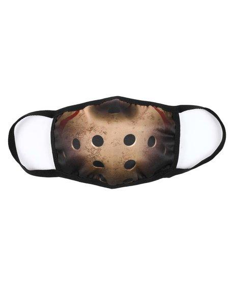 Hudson NYC - Silence Face Mask (Unisex)