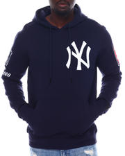 Fall-Winter - NEW YORK YANKEES LOGO HOODY-2578800
