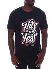 OUTRANK - This my Year Tee-2578587