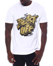 OUTRANK - Blast Off Tee-2578611