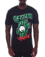 OUTRANK - Gettin Big Goin Up Tee-2578623