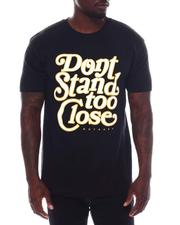 OUTRANK - Don't Stand Too Close Tee-2578647