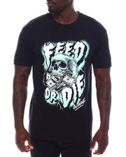 OUTRANK - Feed Or Die Tee-2578724