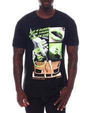 OUTRANK - Life Of Luxury Tee-2578685