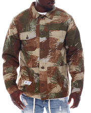 The Camper - DESERT CAMO JACKET-2578705