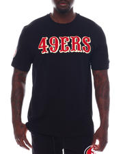 Athleisure - SAN FRANCISCO 49ERS PRO TEAM SHIRT-2578779