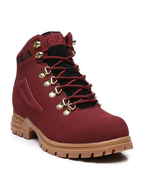 Fila - Diviner Boots