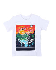 Tops - Fly Season Graphic Tee (2T-4T)-2578209