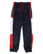 Activewear - Color Block Tricot Joggers (8-18)-2578149