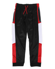 Activewear - Color Block Tricot Joggers (8-18)-2578153